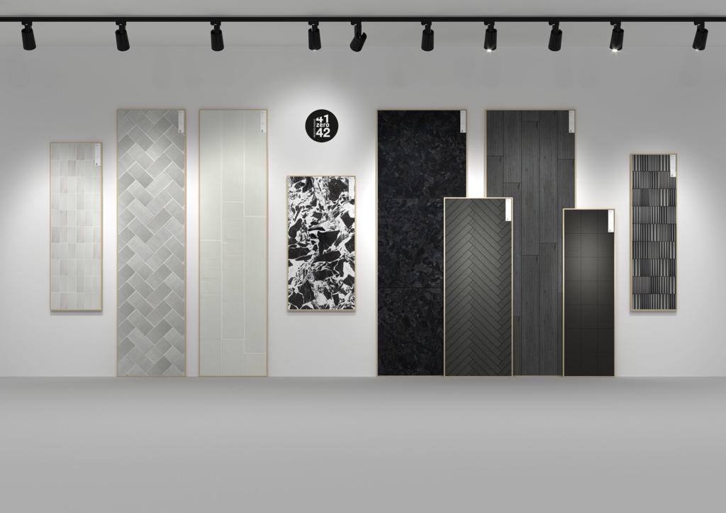 Merchandising progetto sala mostra hipix immagine 04