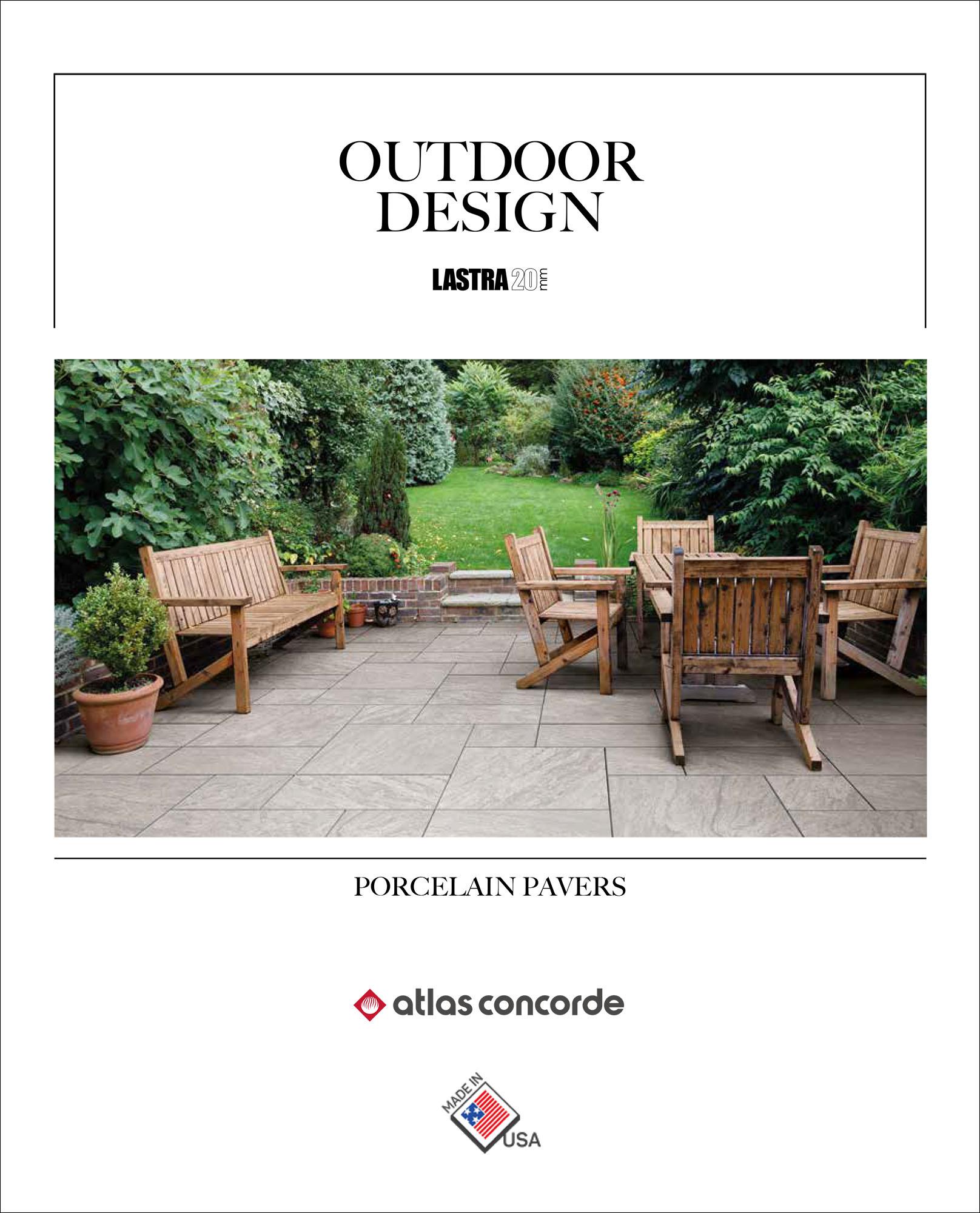 Hipix portfolio print adv Catalogo lastra 20mm ceramiche atlas concorde immagine 1