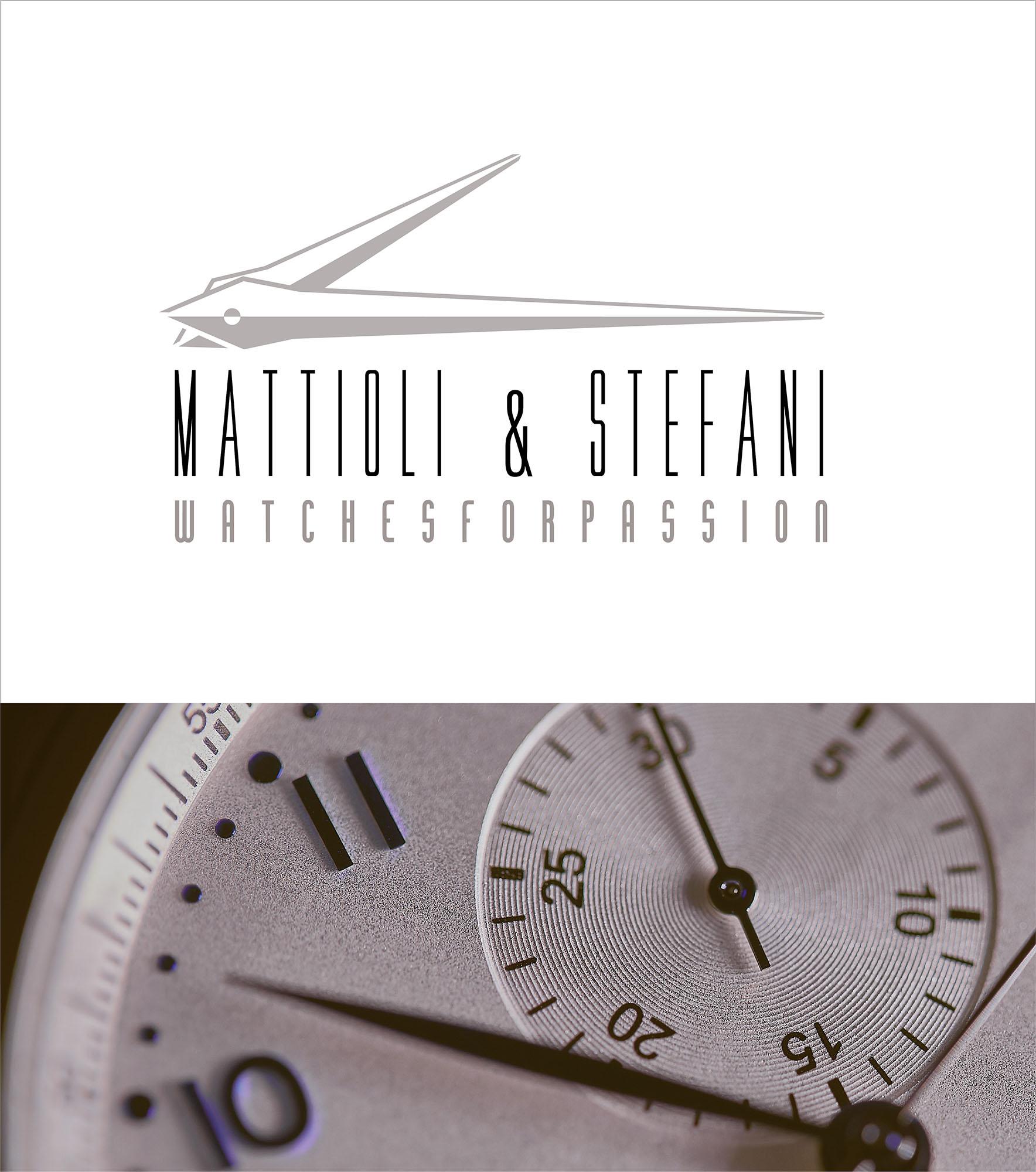 print adv hipix mattioli & stefani watch for passion logotipo immagine 1