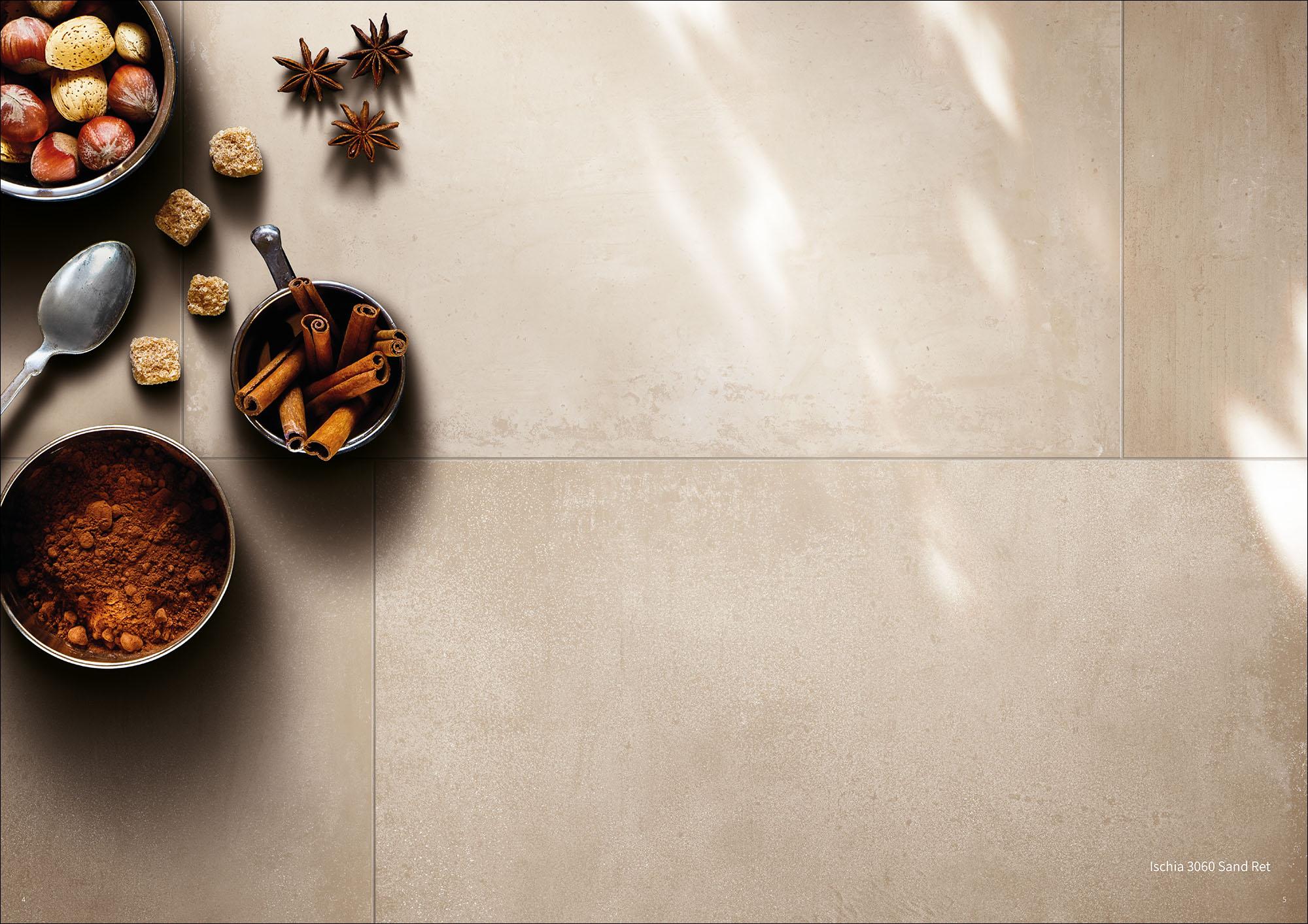 Hipix portfolio print adv Catalogo ischia ceramiche frassinoro gruppo gresmalt img 3