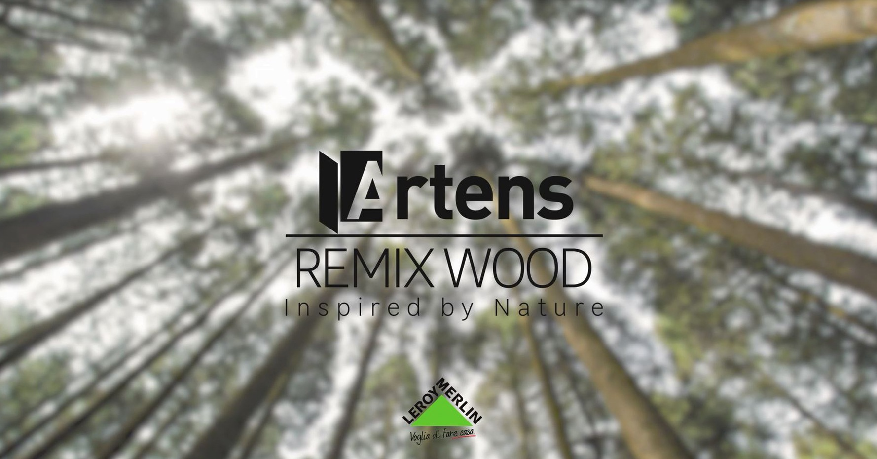Artens Remix Wood preview video